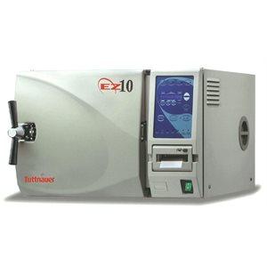 """Stérilisateur EZ10 automatique 10""""x19"""" avec imprimante"""